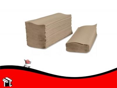 Toallas Intercaladas 19x24 4 Paneles Beige