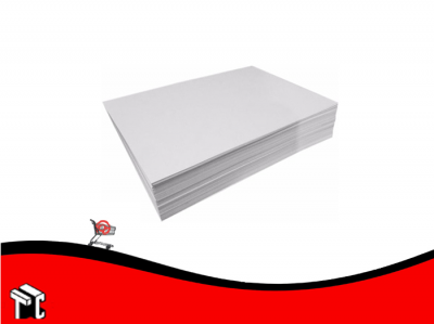 Papel En Resma Sulfito Diario 40x50cm X Kg