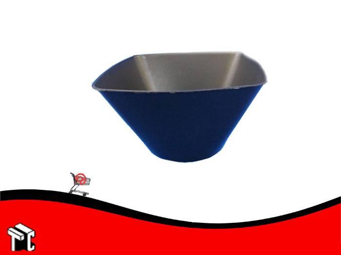 Bowls Ensaladera Negra Koval X 10 Unidades