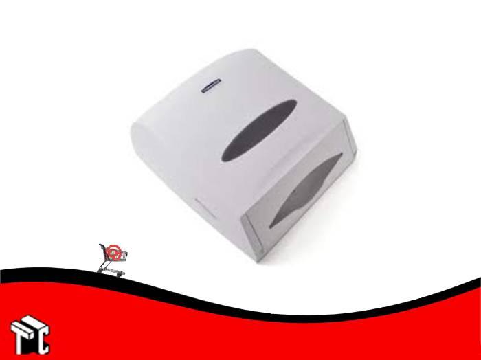 Dispenser Para Toalla C-fold Para 2 Paneles
