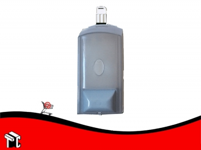 Dispenser De Jabón Líquido Fume Tecla Gris