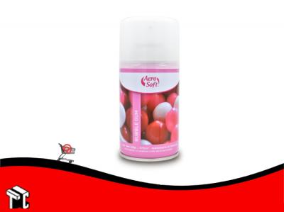 Fragancia Para Aromatizador Bubble Gum