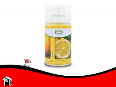 Fragancia Para Aromatizador Limon