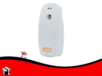 Dispenser Aromatizador Digital Aerosoft