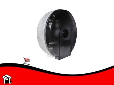 Dispenser Para Papel Higienico Tapa Humo