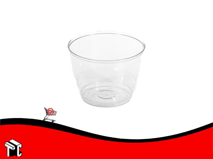 Vaso Degustacion 125 Cc X Ud