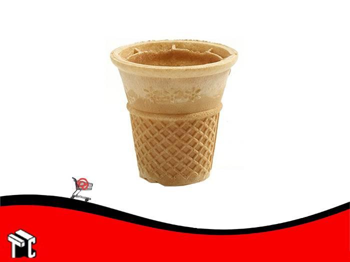 Vaso De Pasta N.65 X 280 Unidades
