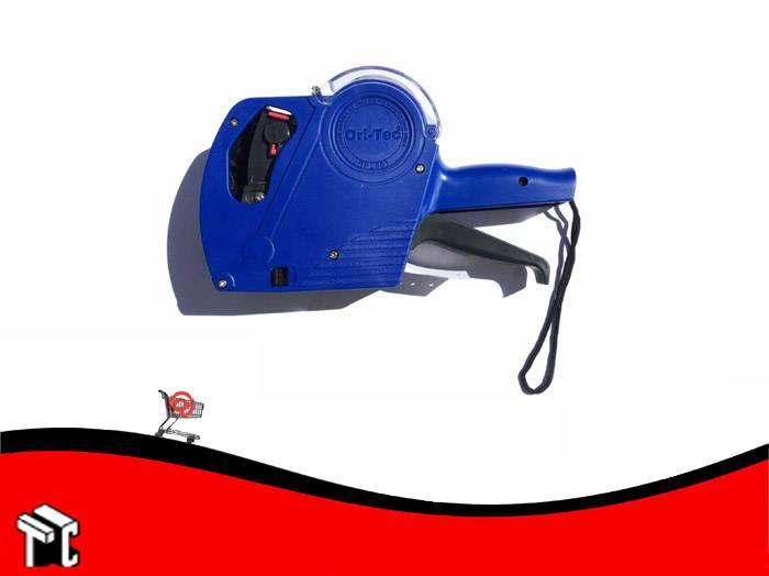 Maquina Etiquetadora Imitacion Motex 5500