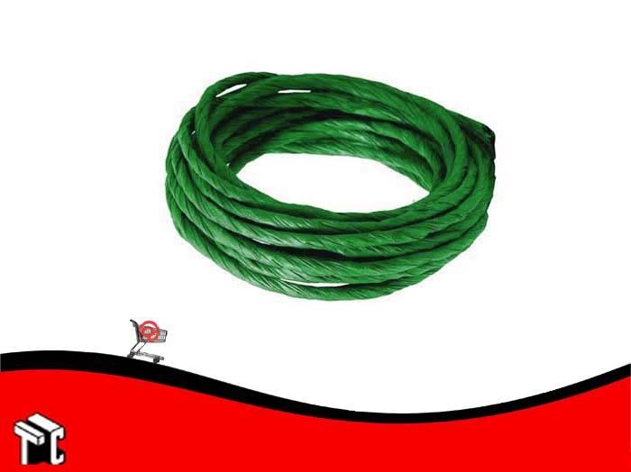 Cinta Papel Retorcida 7cm X 10 M Verde Oscuro