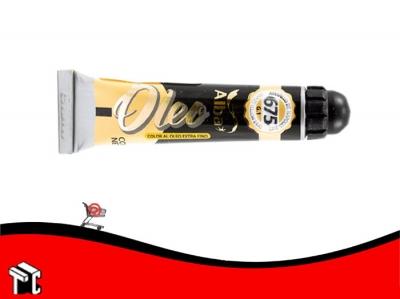 Oleo Alba Amarillo Oro 675 X 60 Ml