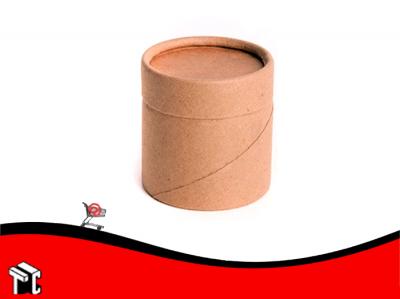 Tarro De Carton 3 Kg 17 X 15 Cm