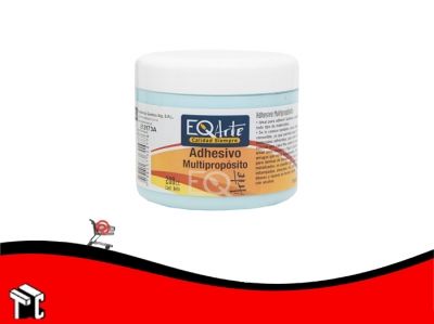 Adhesivo Multipropósito Eq 200 Cc